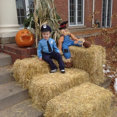 10th Annual Kappa Kappa Gamma Halloween House For Kids - October 25