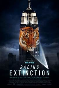 Racing Extinction - December 2