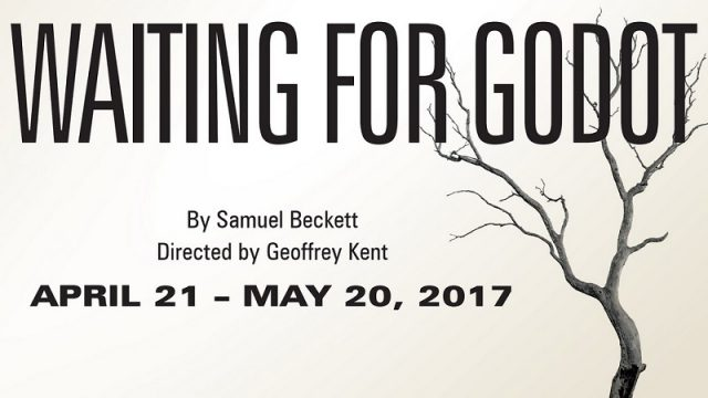 "a review of the play about nothing waiting for godot Waiting for godot by samuel beckett  but every mention of ""waiting for godot"" in the play is vladimir's insight  ""nothing is to be done."